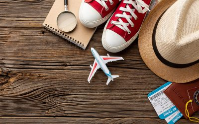 Changing Travel Trends