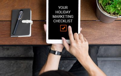 Your Holiday Marketing Campaign Checklist