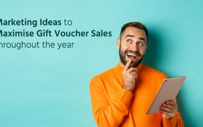 Marketing Ideas to Maximize Gift Voucher Sales throughout the year